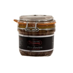 filet d anchois huile d olive