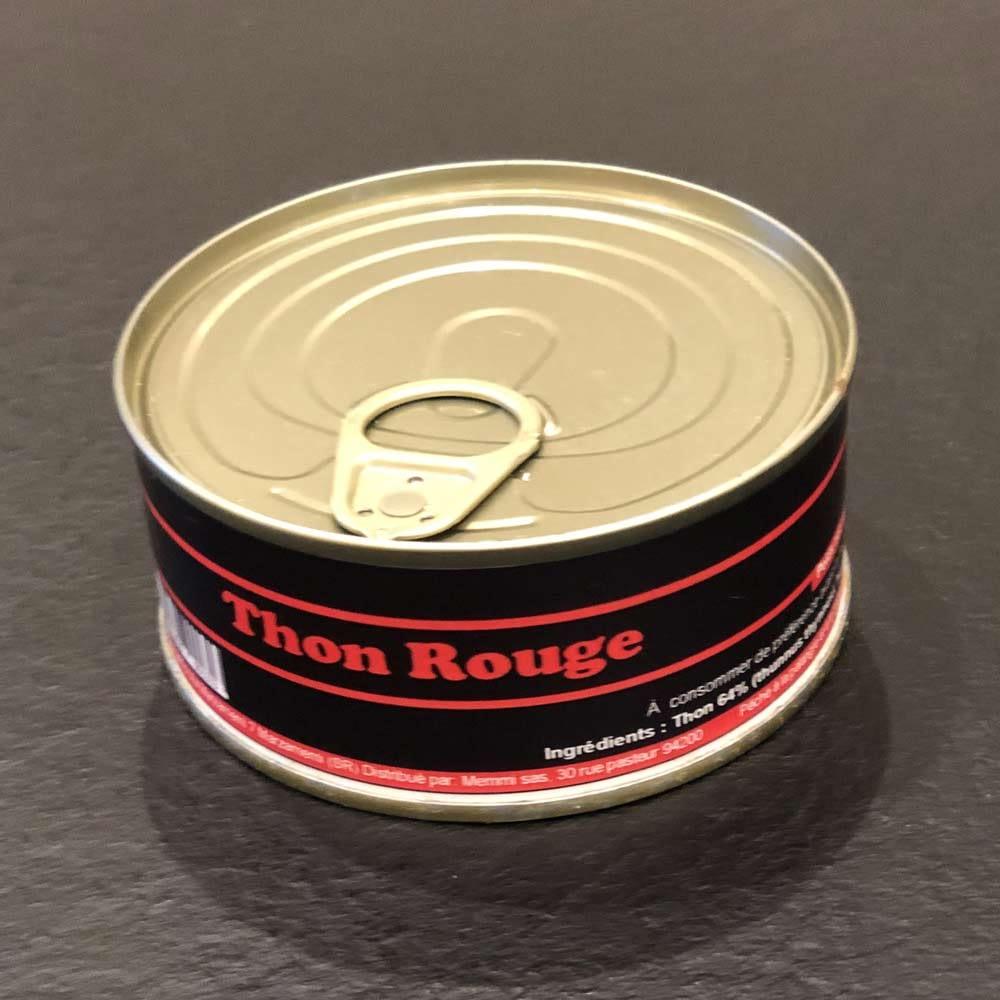 la meilleur boite de thon